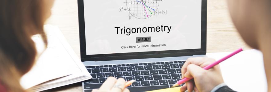 devoirs en ligne en mathématiques
